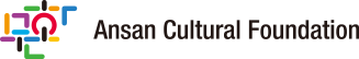 Ansan cultural foundation logo