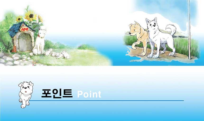 포인트 Point